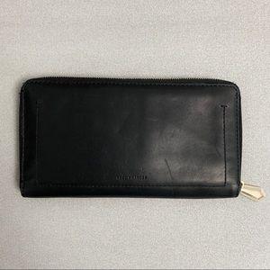 Reed Krakoff Zip Around Wallet